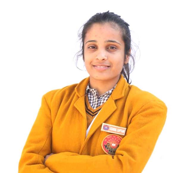 CBSE XII 2019: Self-studies made Gaurangi Chawla bag second rank