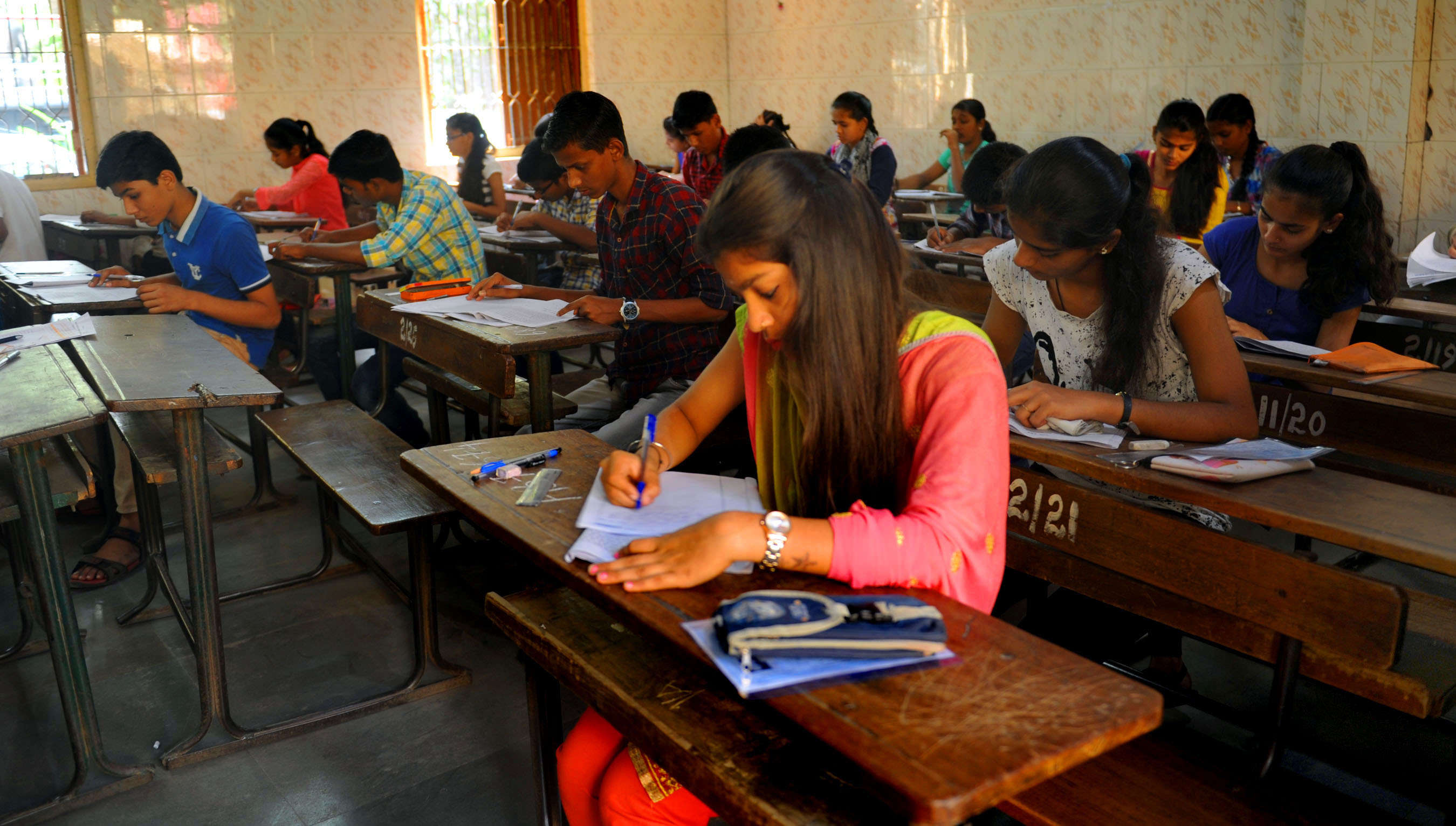 Dr Bhimrao Ambedkar University serves notices to 135 colleges