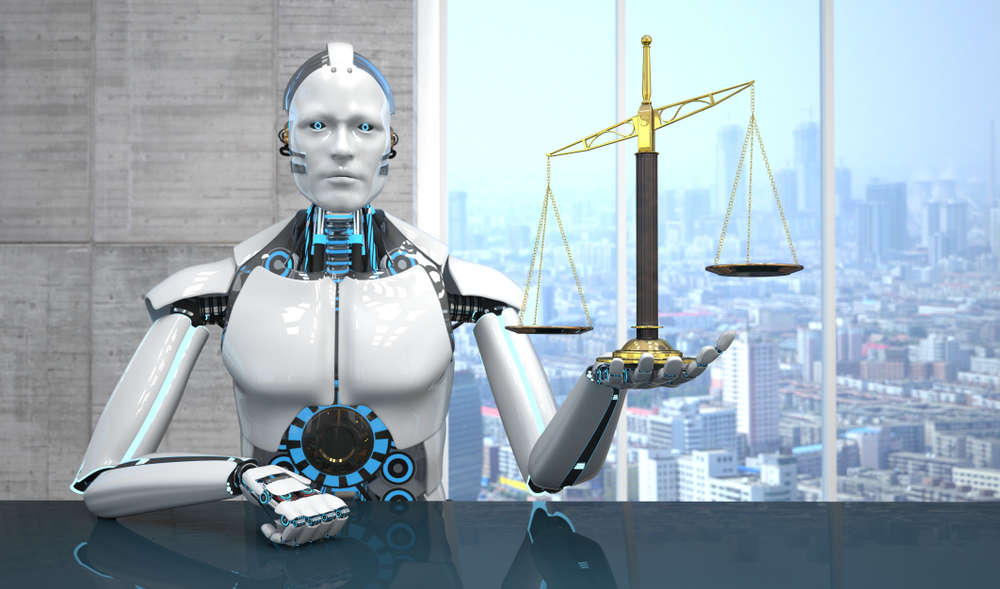 Here is how technological advancement will impact future legal job market