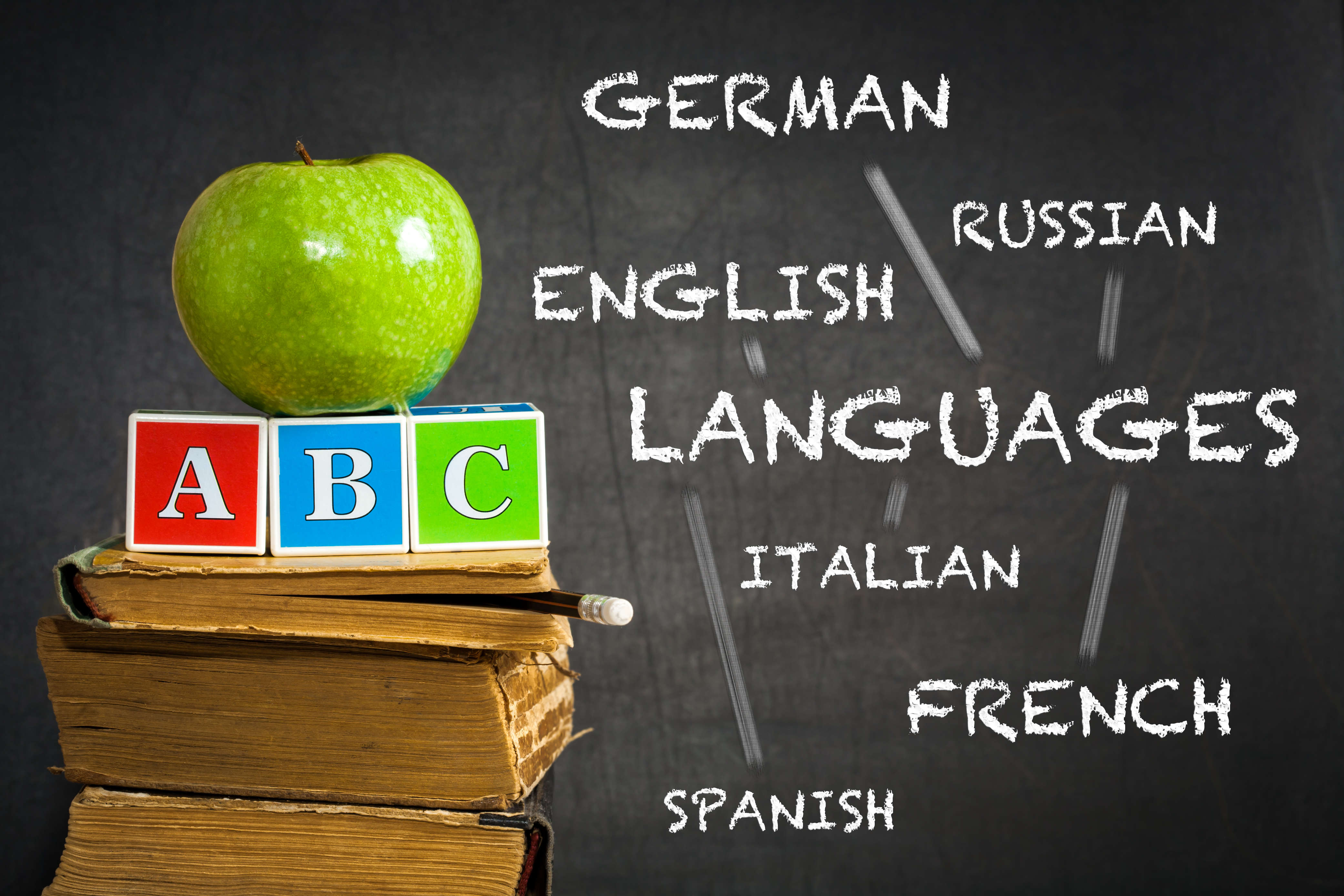 Learning a foreign language can help you to explore endless job avenues