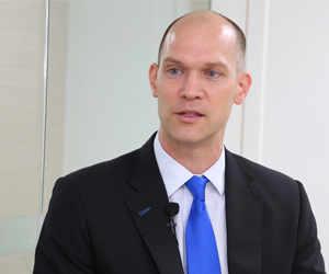 US Embassy to launch an app for overseas aspirants: Karl Adam