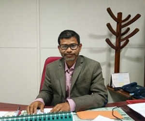 Major education reforms in Meghalaya to help students to perform better in competitive exams says education minister Lahkmen Rymbui