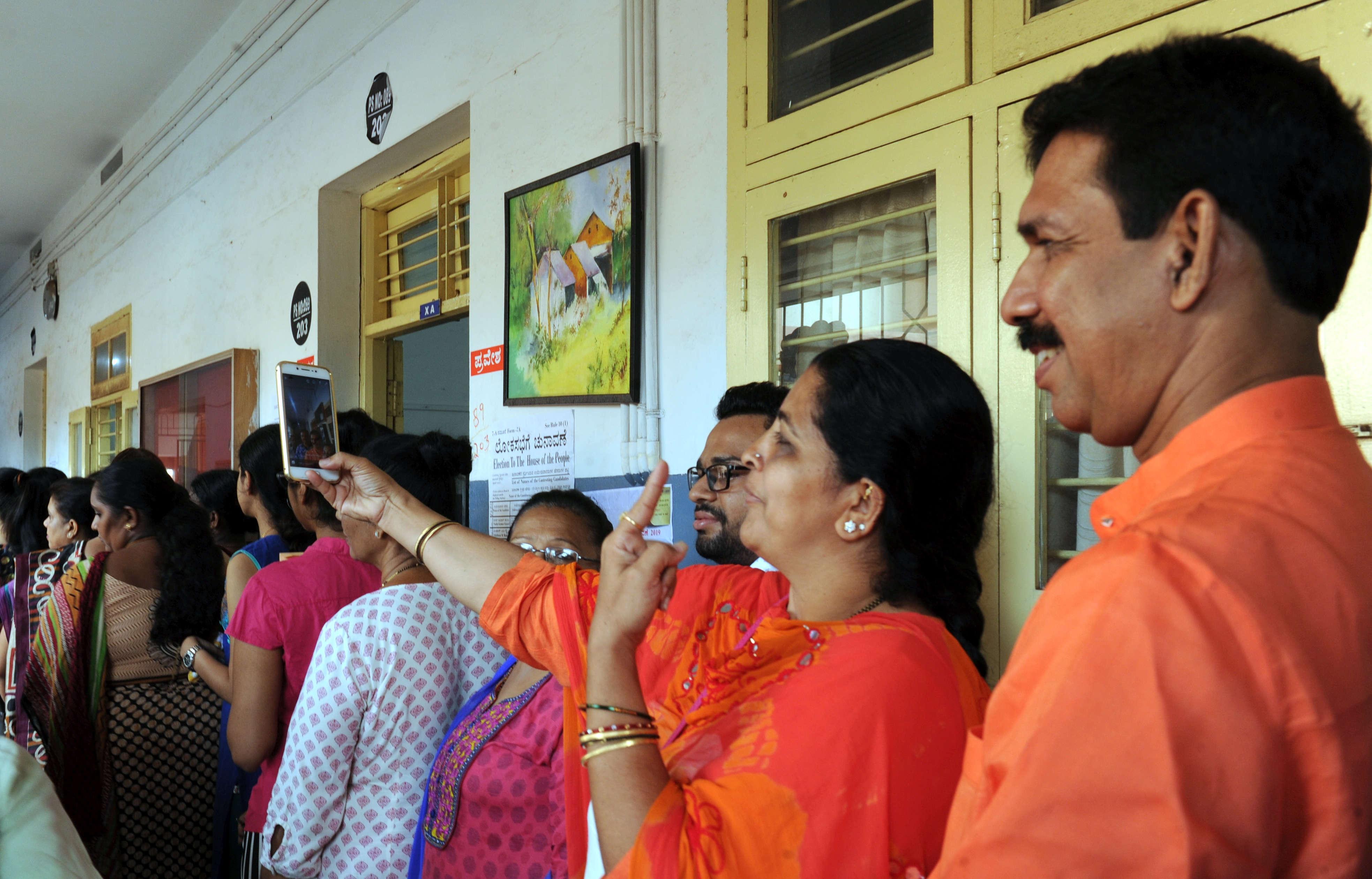 UP schools make selfie a must to mark attendance
