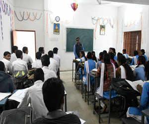 Bihar govt to fill vacant teaching posts in schools