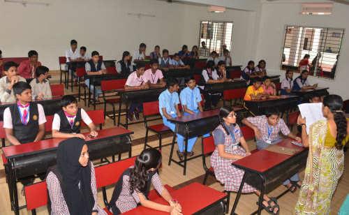 Language labs set up in Gurugram schools