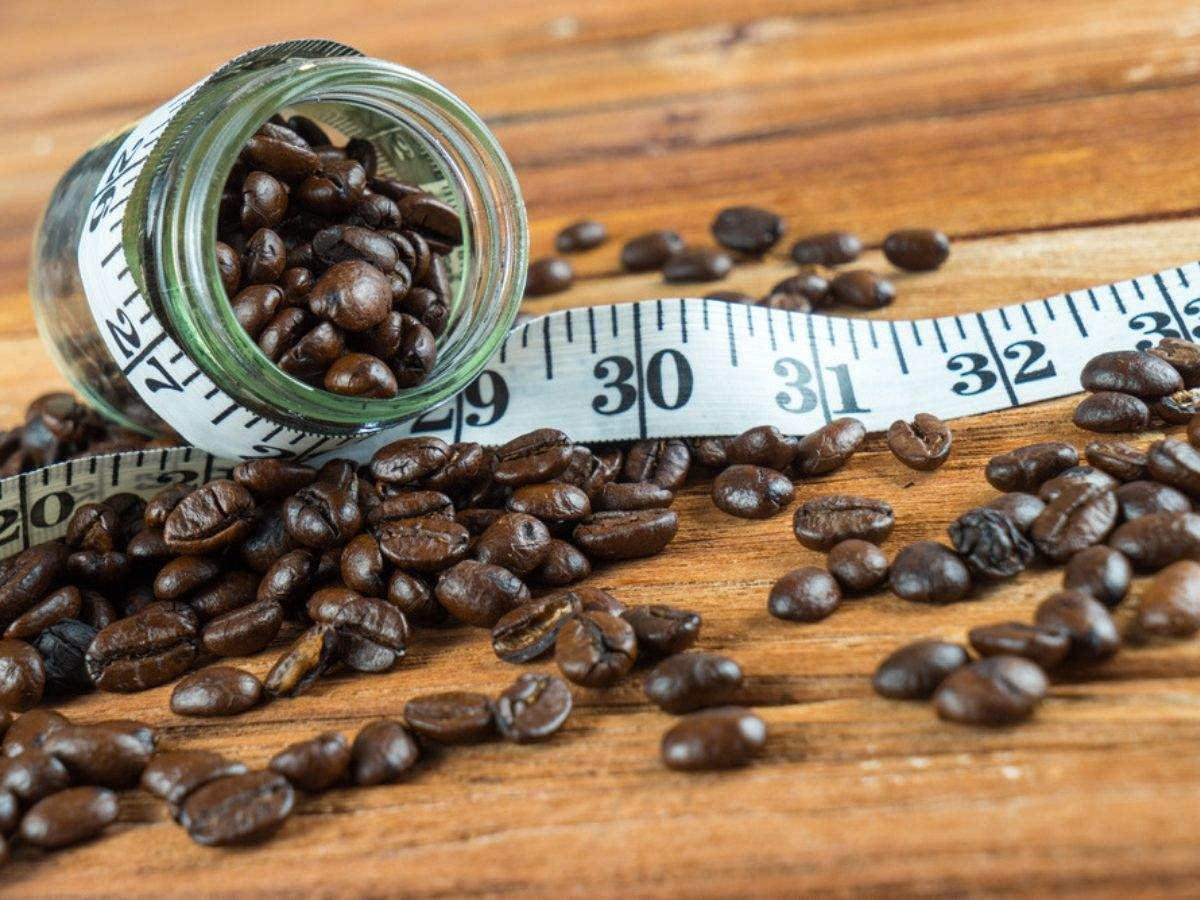 How coffee diet works