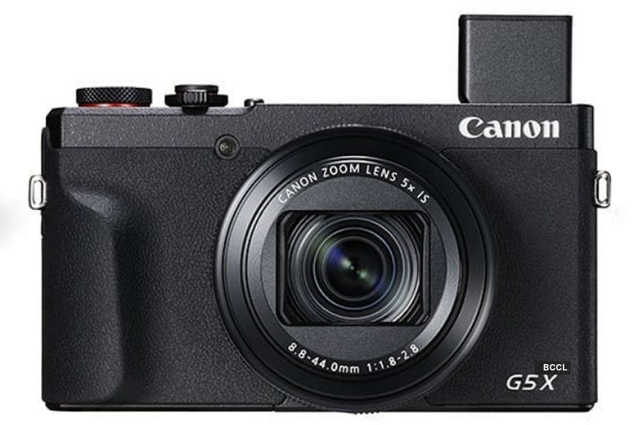 Canon launches two new cameras