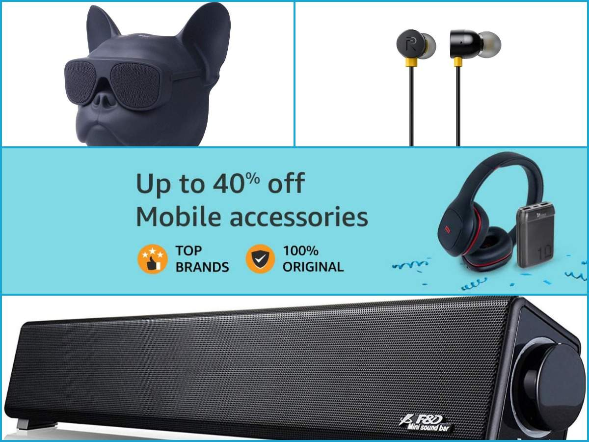 Amazon Prime Day Sale Starts 30 Gadgets From Jbl Realme Philips And Reliance Jio You Can Buy At Rs 999 Or Less Gadgets Now