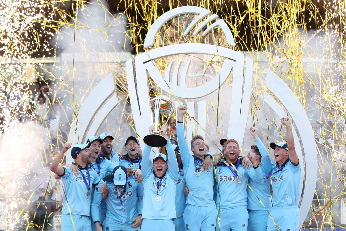 Best moments from ICC World Cup 2019
