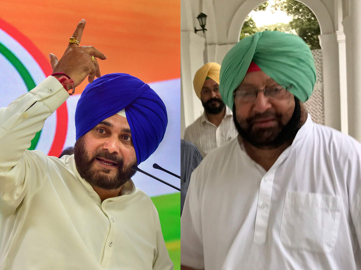 How can soldier refuse job assigned by a general: Amarinder on