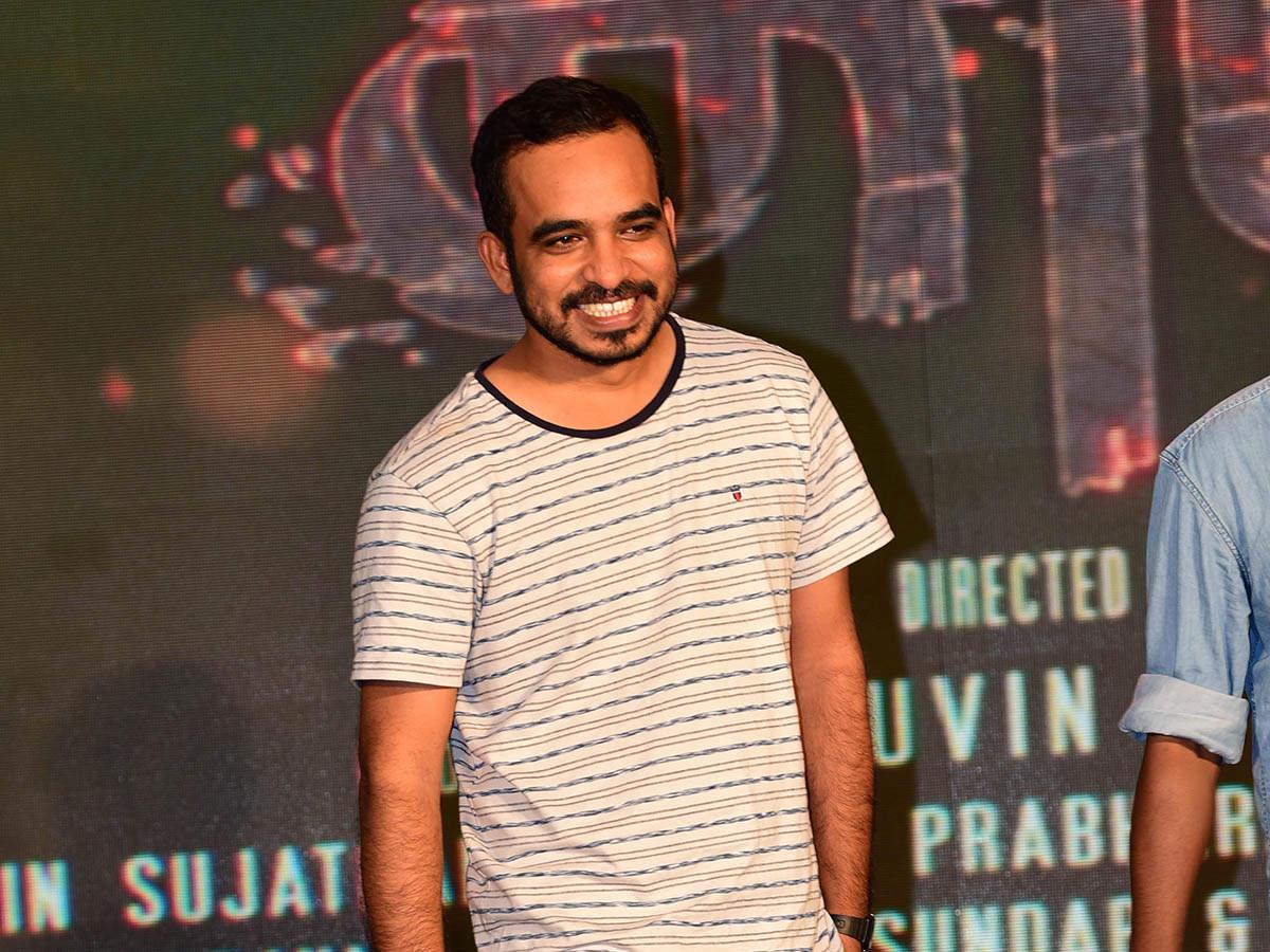Praveen Prabharam