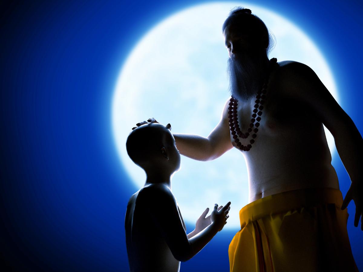 Happy Guru Purnima 2019: Wishes, messages, quotes, images, Facebook & WhatsApp status