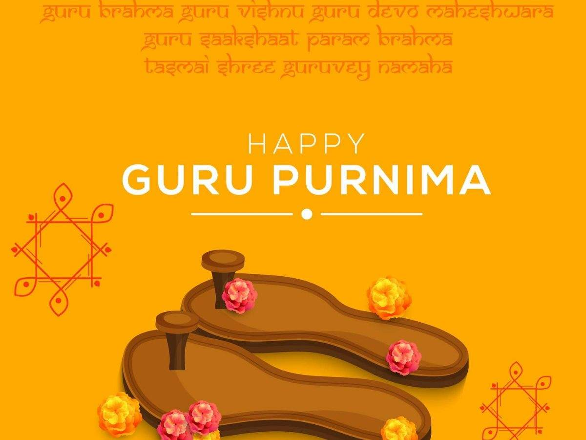 Guru Purnima Quotes, Messages, Wishes, Status, Images: 25