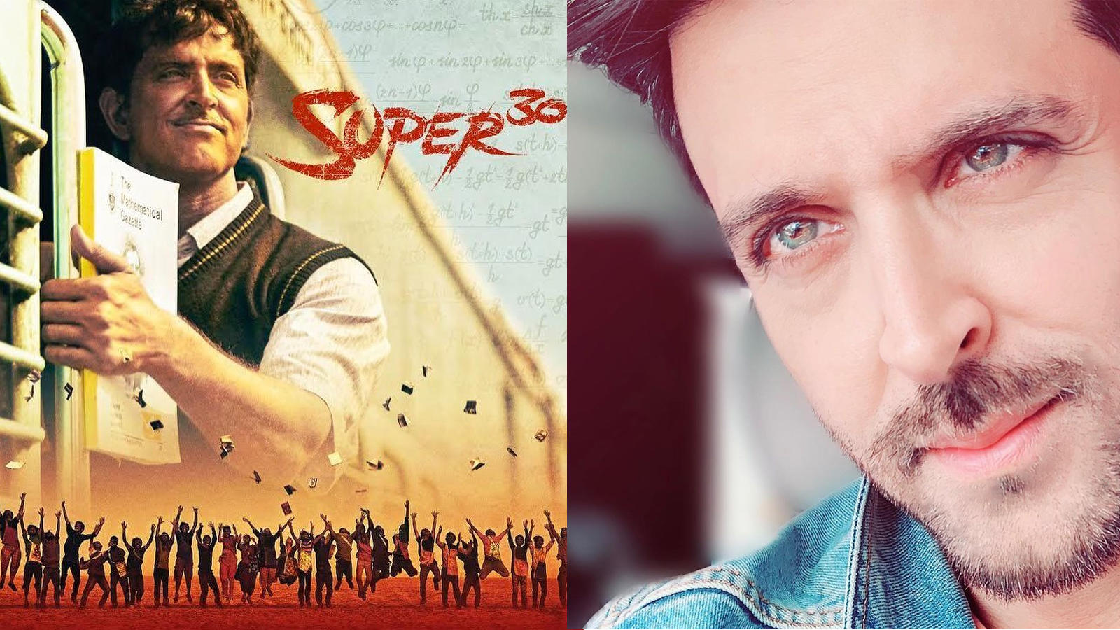 Good news for Hrithik Roshan's fans in Bihar as state government declares 'Super 30' tax-free