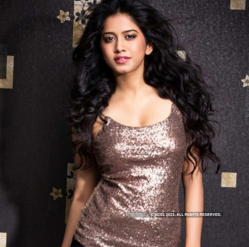 Meet the talented and stunning Nabha Natesh