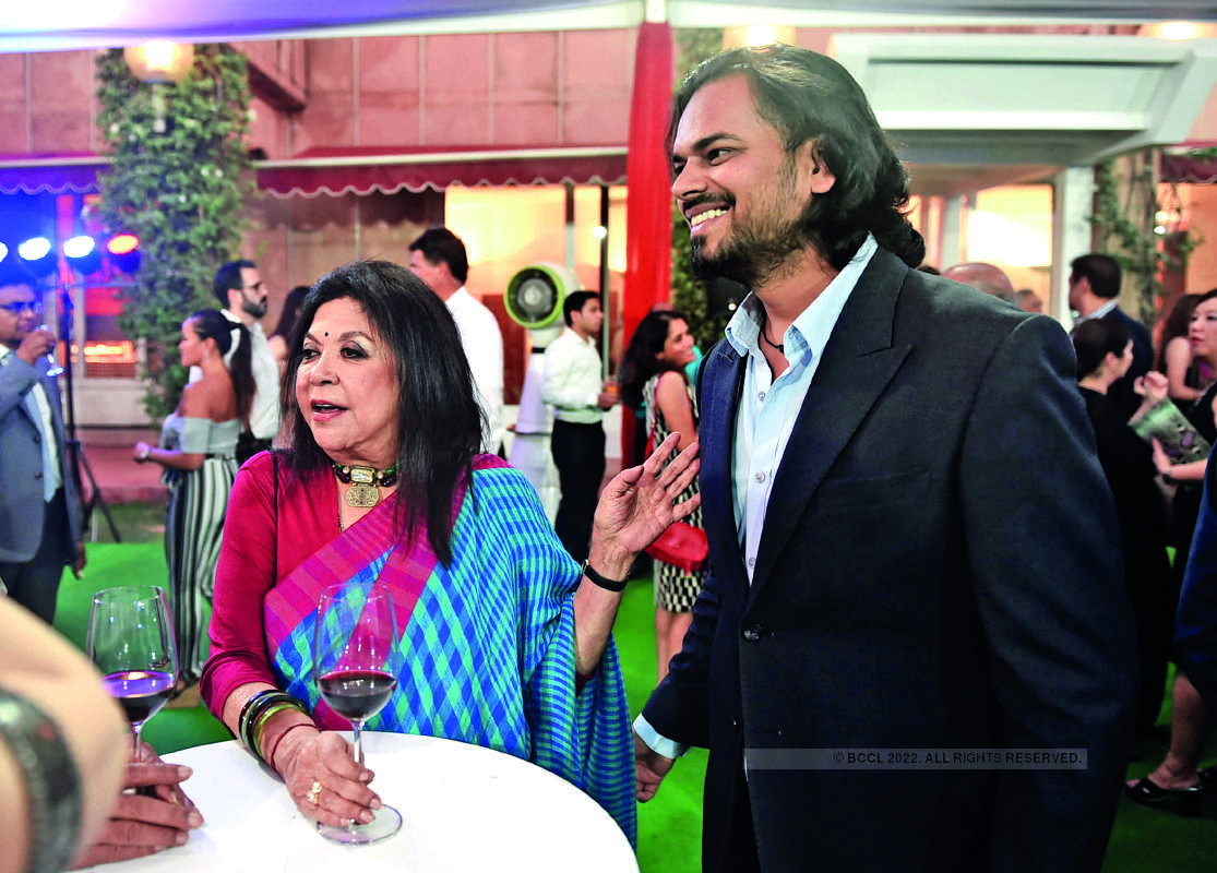 French National Day: An evening filled with joie-de-vivre in Delhi
