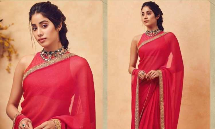 Sareetwitter: Here are the 7 Bollywood actresses who took the saree game to the next level! | Hindi Movie News - Times of India