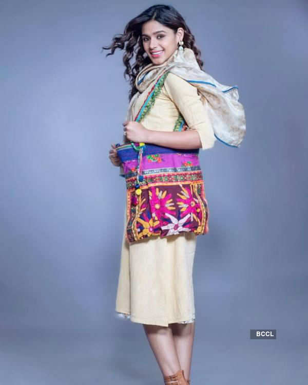 Pranati Rai Prakash makes her Bollywood debut with a stellar cast