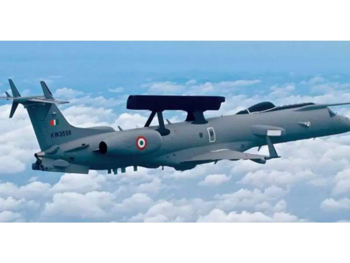 Indian Air Force to use NavIC in fighter jets for navigation requirements