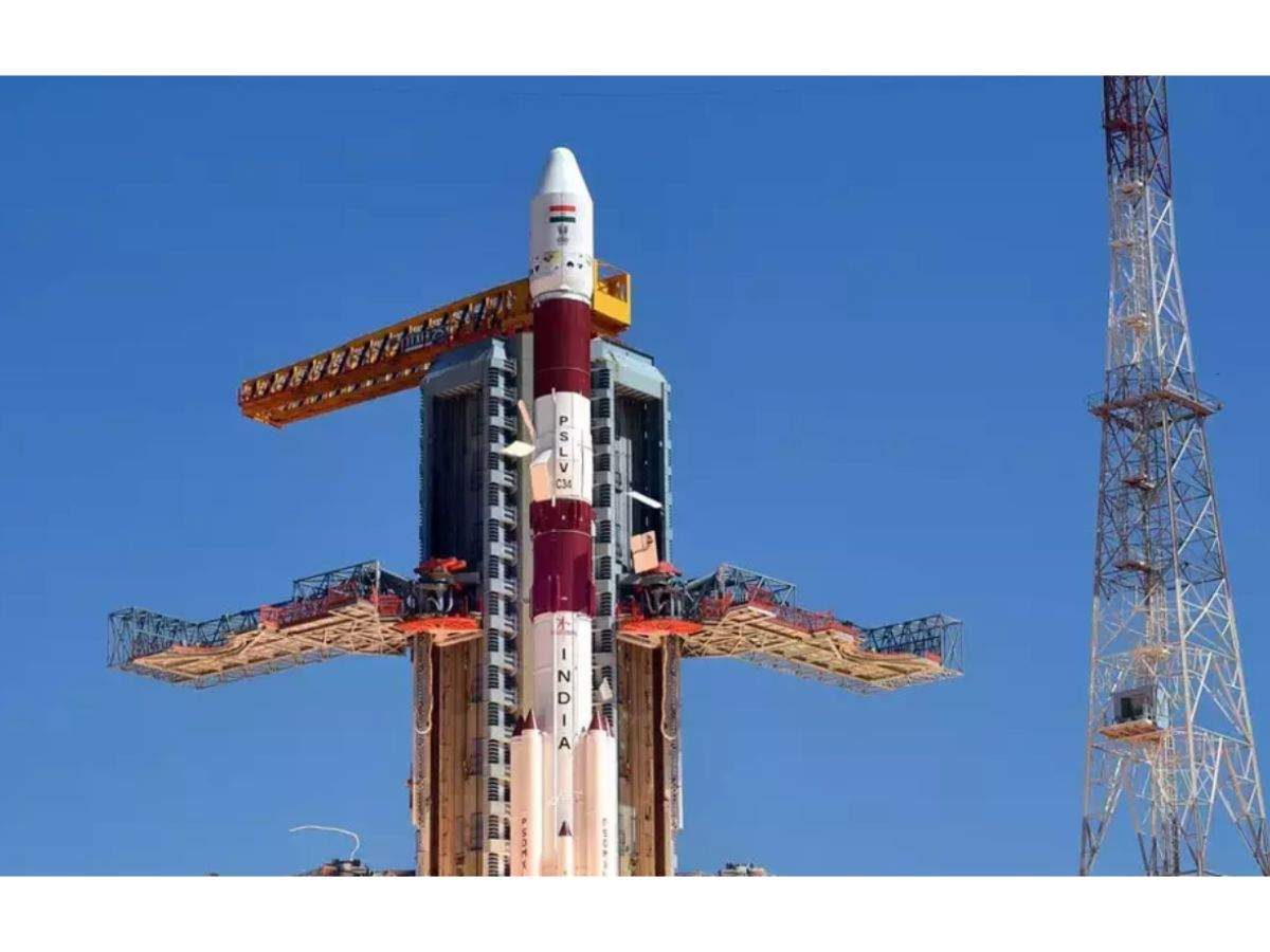 There are a total of 8 Indian Regional Navigation Satellites (IRNS) for NavIC
