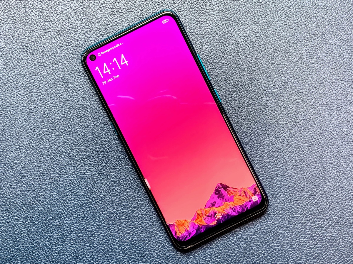 Vivo Z1 Pro review: Offers a 'premium' touch at an affordable price tag |  Gadgets Now