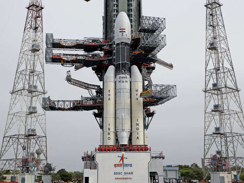 Image result for isro chandrayaan 2 launch
