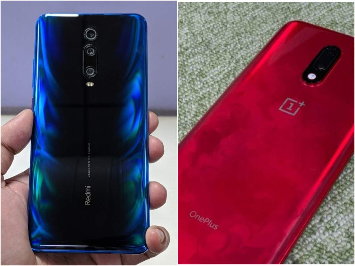 Xiaomi Redmi K20 Pro vs OnePlus 7: Which is better sub-Rs 35,000 flagship smartphone