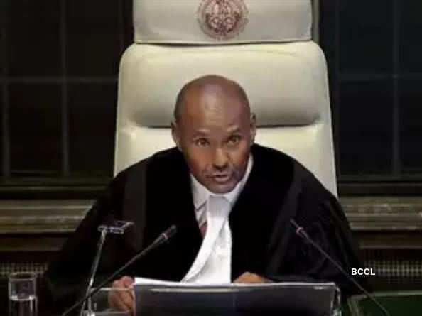 ICJ orders stay on Jadhav's execution