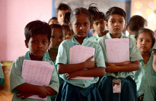 Delhi government schools organise mega PTM