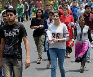 UPSC 2019: Examination schedule for Civil Services (Main) released