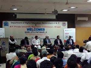 Madhya Pradesh aims to develop English language skill of students