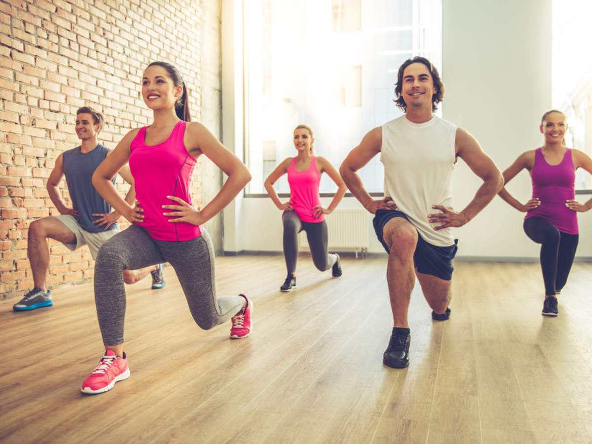 Image result for Lunges