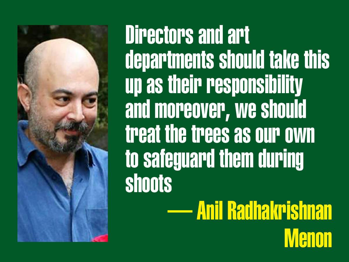 AnilRadhakrishnamenon