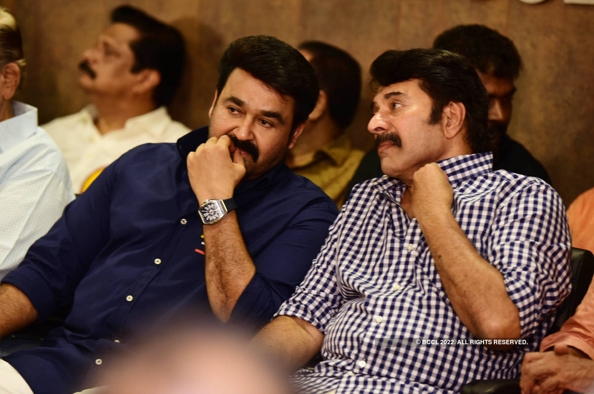 A new home for the film producers of Kerala