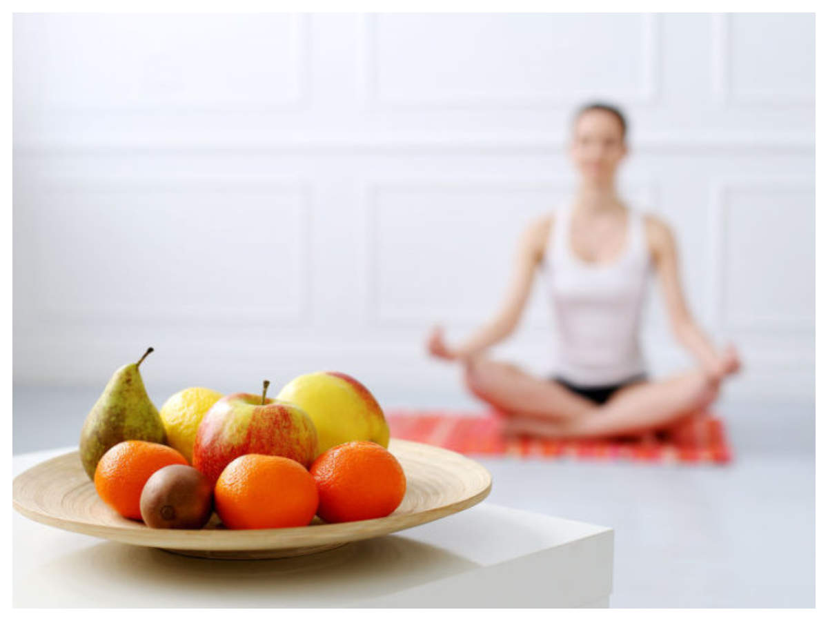 Food rules for those who want to follow a Yogic diet | The Times of India