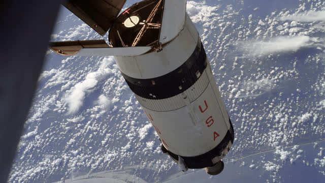 Books about the Apollo 11 mission