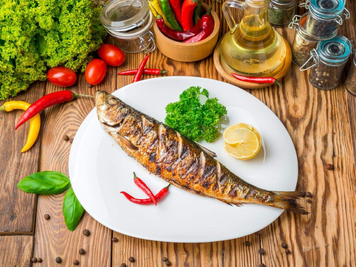 10 Healthiest Indian Fish Varieties And Why You Must Have Them The Times Of India