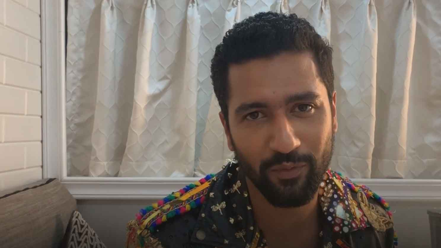 Vicky Kaushal talks about his next films