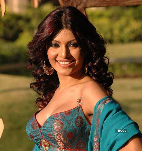 SHOCKING! Koena Mitra gets six months jail...