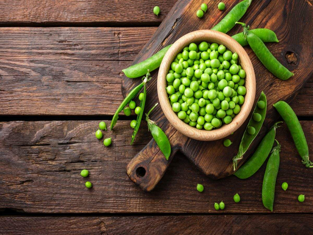 8 Scrumptious green pea recipes that are a must try this monsoon   The Times of India