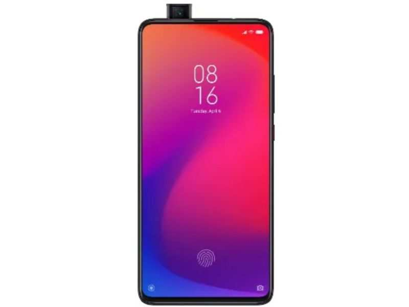 Xiaomi Redmi K20 Pro and Oppo K3 both don't have microSD card slot