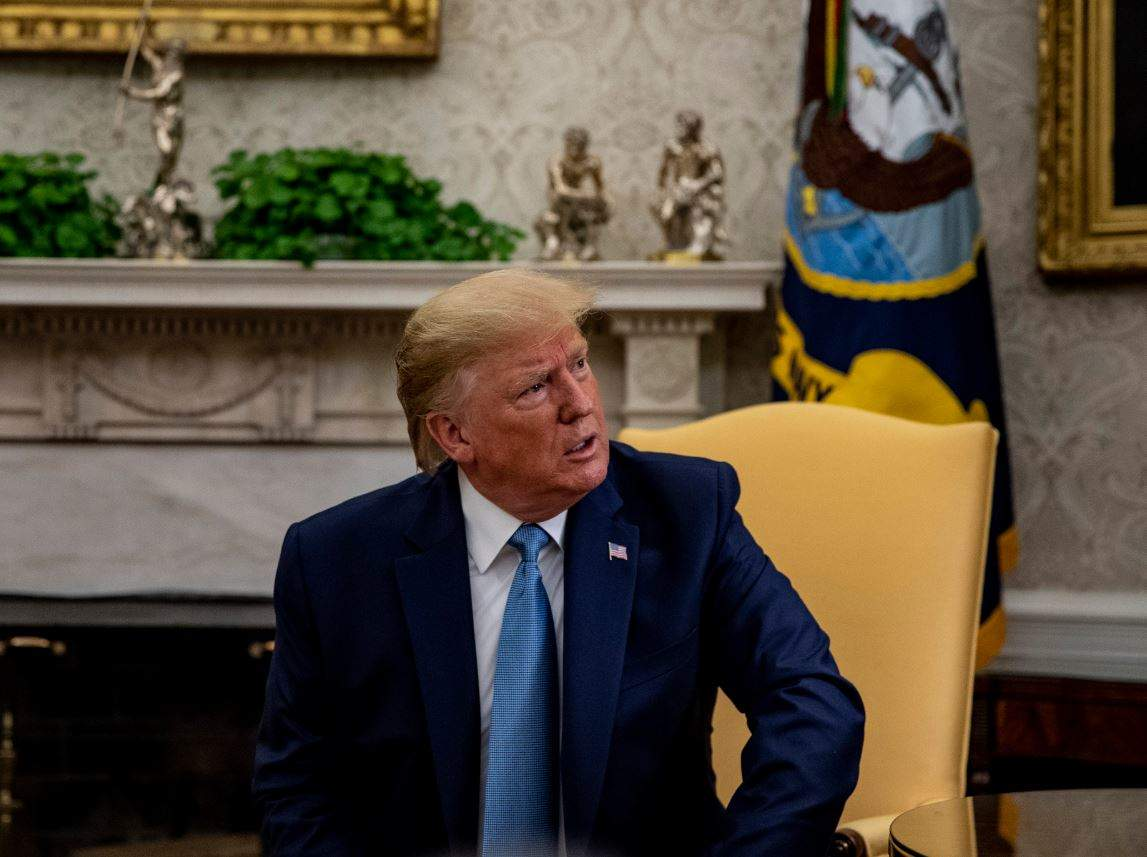 Trump statement on Kashmir: US in damage control mode after Donald