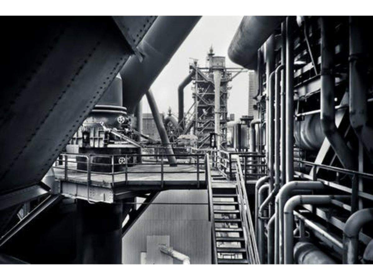 Industrial manufacturing and allied sector