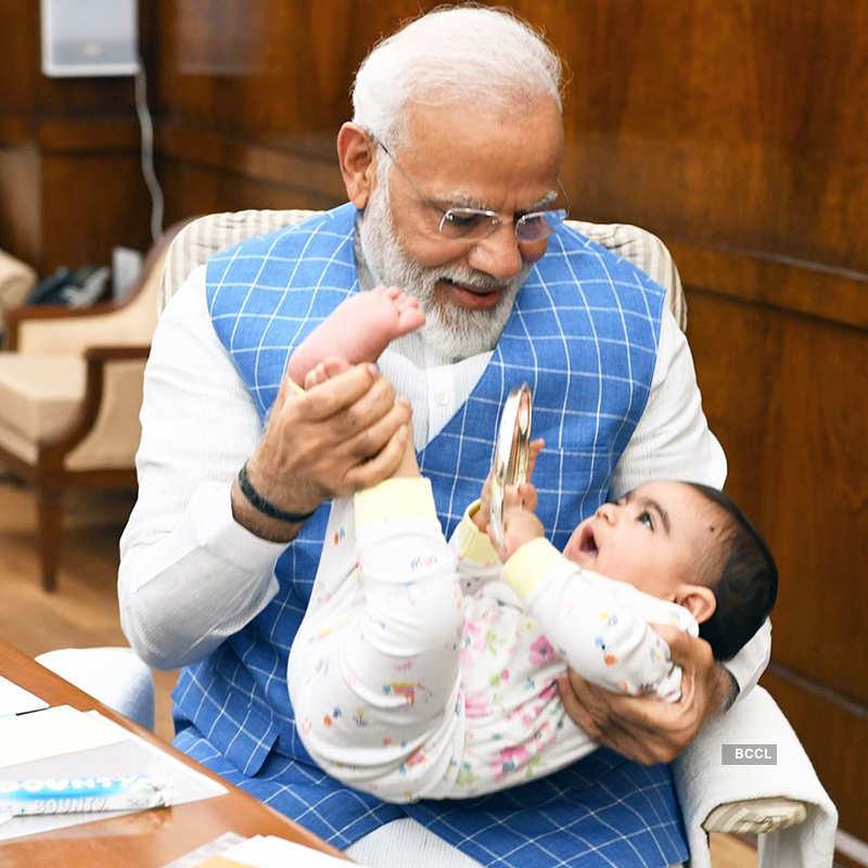 Narendra Modi pictures: Viral photos of Indian Prime Minister Narendra Modi