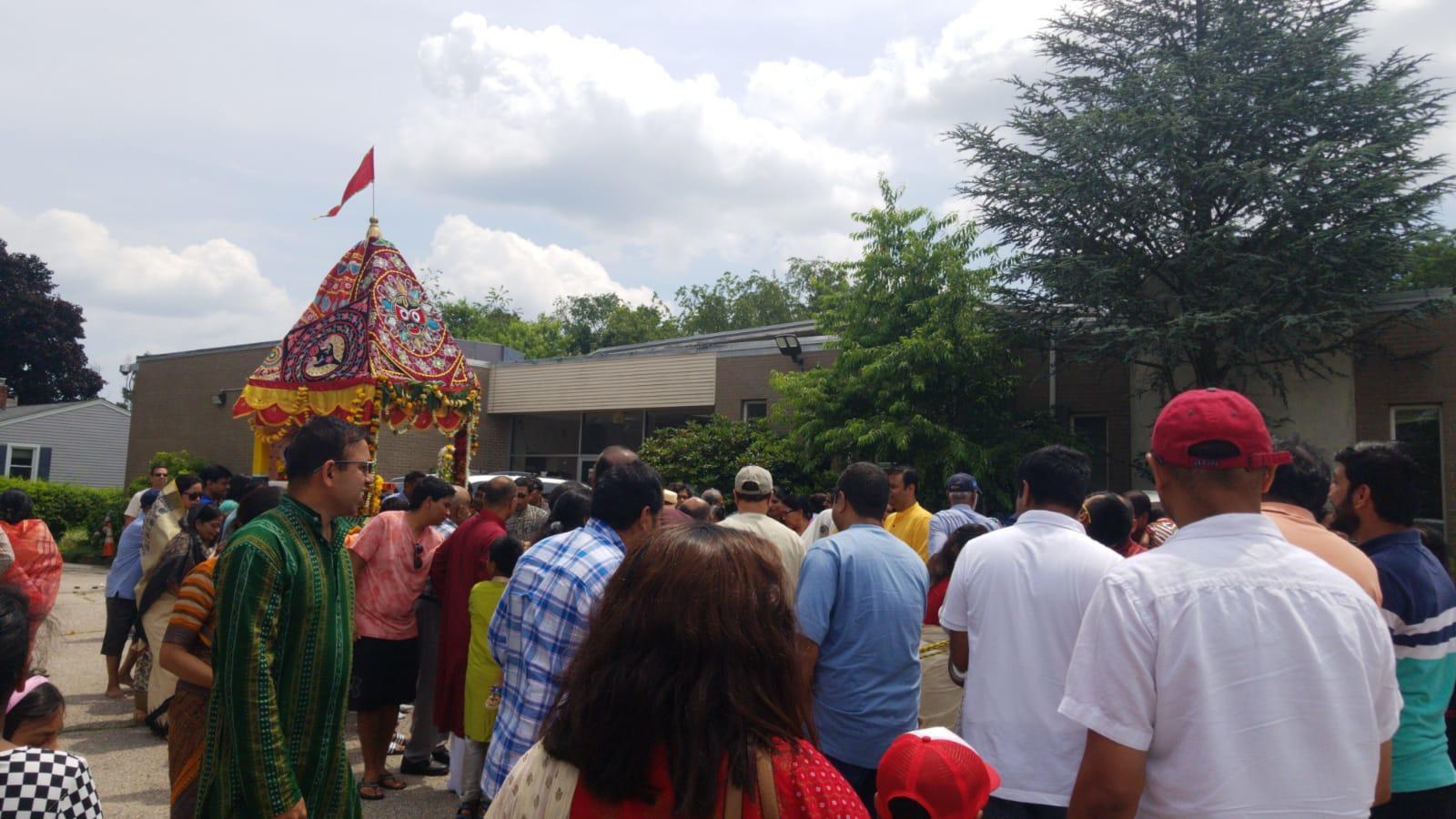 Rathyatra- NRI.