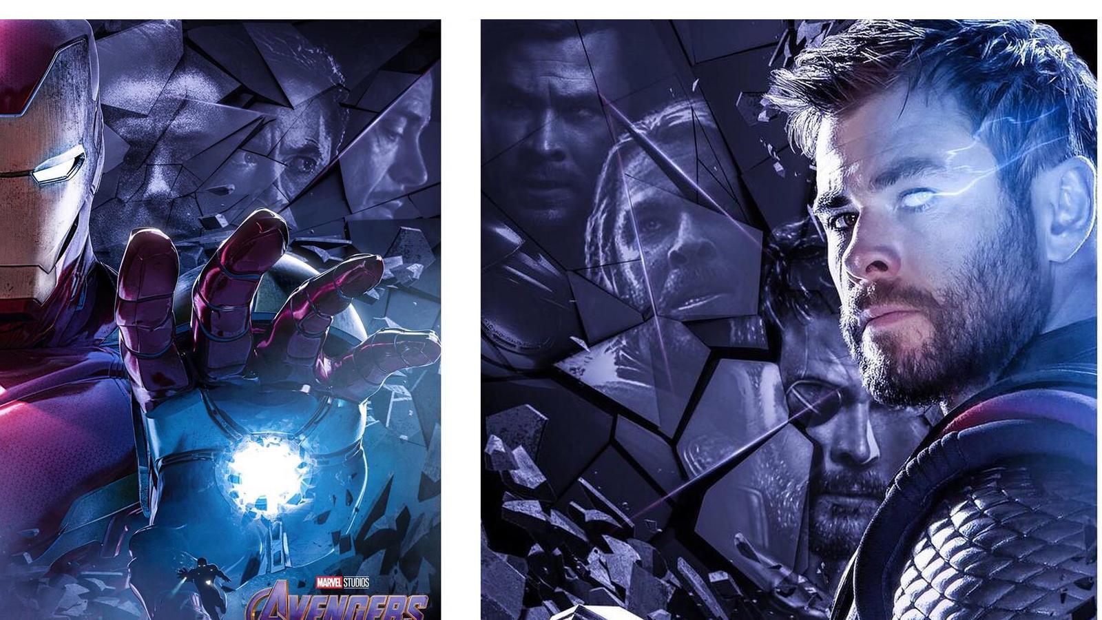 James Cameron congratulates 'Avengers: Endgame' for beating 'Avatar' at box-office