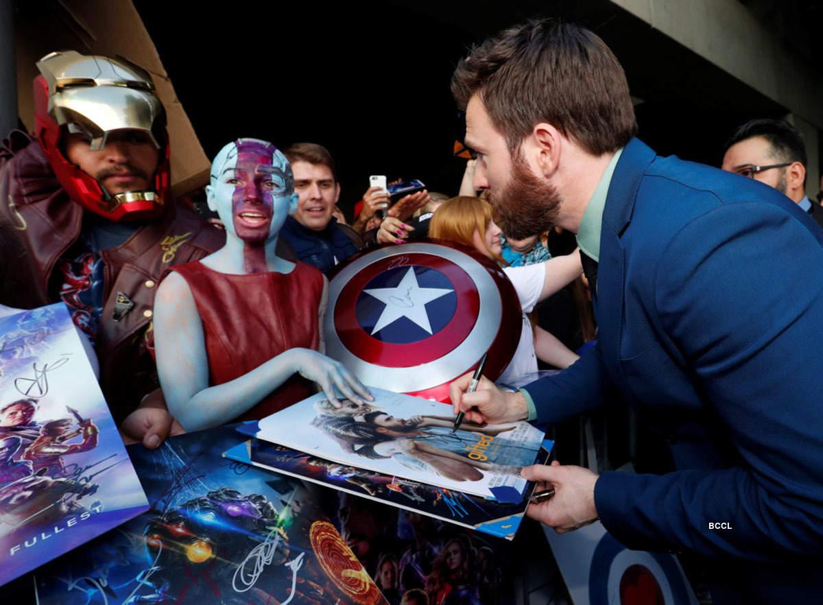 Avengers: Endgame breaks the record of Avatar