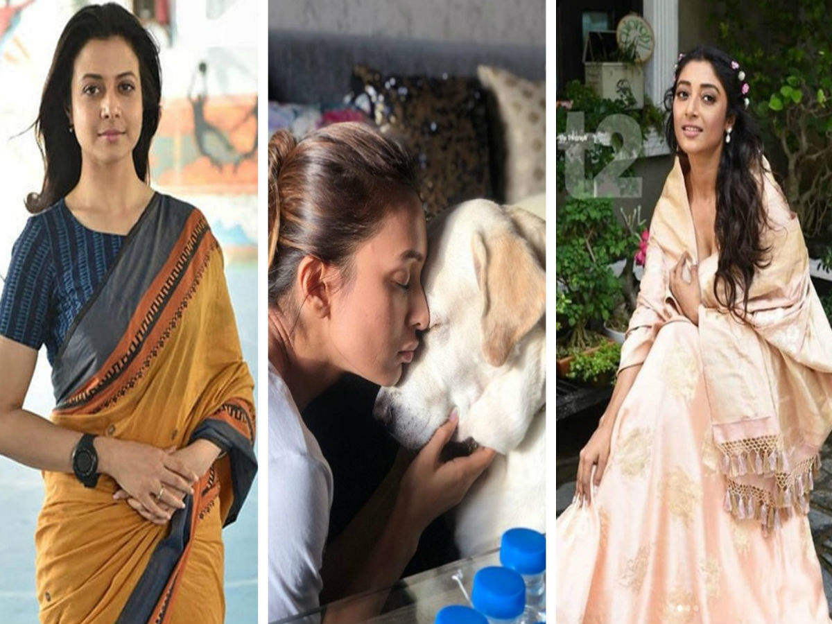 Bengali celeb Instagram pictures of this week you shouldn't miss