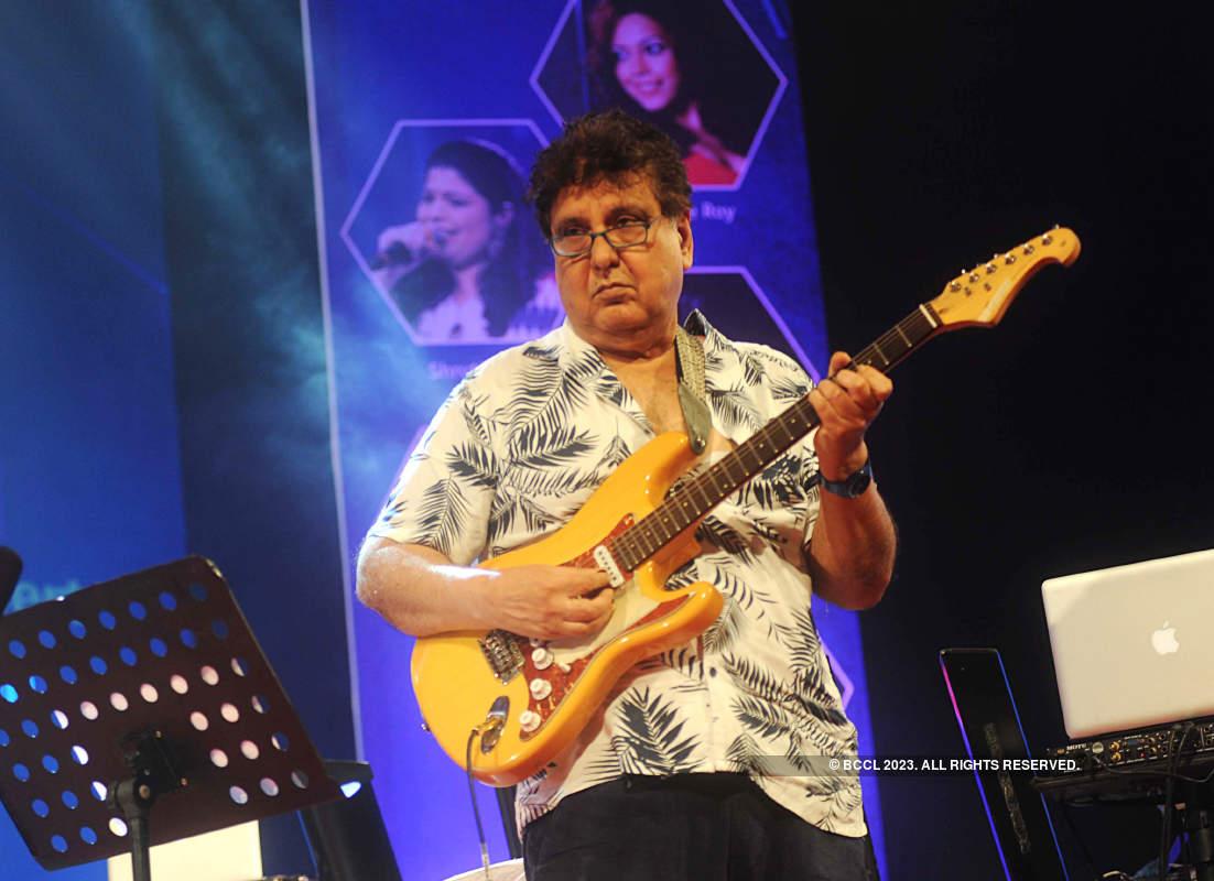 Bengaluru grooves to RD Burman hits
