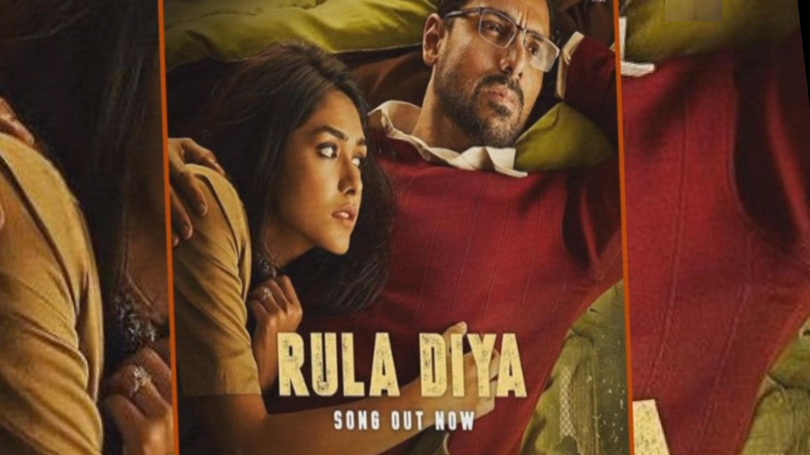 'Rula Diya' song from 'Batla House' is here to tug at your heartstrings